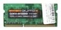 Модуль памяти SO-DDR3 4Gb 1600MHz QUMO (QUM3S-4G1600K11L) 1.35v RTL