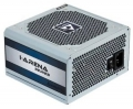 Блок питания Chieftec GPС-450S 450W ATX 2.3, 80 PLUS, Active PFC, 120mm fan