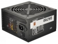 Блок питания DeepCool DA700 Aurora 700W 80+ (ATX 2.31 PWM 120mm fan, 80+BRONZE, Active PFC, 6*SATA)