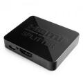 Разветвитель HDMI Cablexpert, HD19F/2x19F, 1 компьютер => 2 монитора, Full-HD, 3D,1.4v [DSP-2PH4-03]