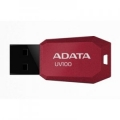 Флеш диск 32Gb A-Data UV100 red (AUV100-32G-RRD)