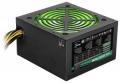 Блок питания AeroCool VX-600 RGB 600W, ATX 12V 2.3 , 12cm [RGB Ready] fan, power cord, 20+4P, 4+4P, 2x PCI-E 6+2P, 4x SATA, 3x PATA, 1x FDD