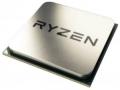 Процессор AM4 AMD Ryzen 5 2400G Raven Ridge (X4 3.9GHz/6Mb/Vega 8/65W) OEM