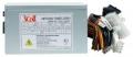 Блок питания 3Cott 400ATX 400W 12см fan, v.2.0