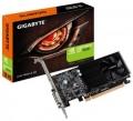 Видеокарта Gigabyte 2Gb GTX1030 64bit DDR4 1417MHz/2100MHz DVI HDMI (GV-N1030D4-2GL) RTL