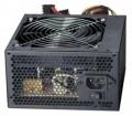 Блок питания ExeGate ATX-XP500 500W, 12cm fan, 24+4pin, 3*SATA, 1*FDD, 2*IDE