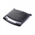 """Подставка для ноутбука DeepCool N400 15.6"""",140мм вентилятор,черный"""