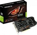 Видеокарта Gigabyte 2Gb GTX1050 128bit DDR5 1531MHz/7008MHz DVI 3*HDMI DP (GV-N1050WF2OC-2GD) RTL