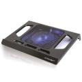 """Подставка для ноутбука Crown CMLS-910 black 15,6"""", 1*fan, blue light"""