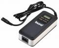 Блок питания для ноутбука Buro BUM-0065A90 90W 12V-20V 11-connectors 5A 1xUSB 2.1A от бытовой электросети