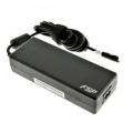 Блок питания для ноутбука FSP NB 120 автоматический 120W 18V-20V 8-connectors от бытовой электросети