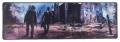 Коврик для мыши Гарнизон GMP-300 игровой, дизайн- игра Survarium, ткань/резина, размеры 864 x 279
