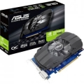 Видеокарта ASUS 2Gb GT1030 64bit DDR5 DVI HDMI (PH-GT1030-O2G) RTL