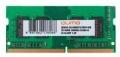 Модуль памяти SO-DDR4 4Gb 2400MHz QUMO (QUM4S-4G2400KK16) RTL