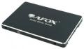 Жесткий диск SSD 120Gb AFOX SATA3 480/440 (AFSN8T3BN120G) RTL