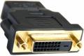 Переходник DVI-D--HDMI Aopen 25F/19M [ACA311]