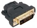 Переходник HDMI--DVI-D Aopen [ACA312]