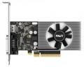 Видеокарта Palit 2Gb GT1030 64bit DDR4 1379MHz/2100MHz DVI HDMI (NEC103000646) OEM