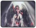Коврик для мыши Defender Angel of Death M 360x270x3 мм (50557)