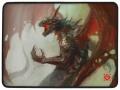 Коврик для мыши Defender Dragon Rage M 360x270x3 мм (50558)