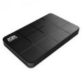 "Внешний корпус AgeStar 3UB2P1 USB3.0 to 2,5"" SATAIII HDD/SSD пластик black"