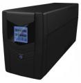 Источник бесперебойного питания Ippon Back Power Pro LCD 600 Euro
