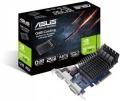 Видеокарта ASUS 2Gb GT730 64bit DDR3 D-SUB DVI HDMI (GT730-SL-2G-BRK-V2) RTL
