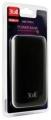 Портативный аккумулятор (Power Bank) 3Cott 3C-PB-100TC, вх.: micro USB 5В2А, Type-C 5В2А, вых USB: 5В2.4А, вых Type-C: 5В2А, покрытие прорезиненное, черный