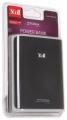 Портативный аккумулятор (Power Bank) 3Cott 3C-PB-104SS, 10400mAh, вх.: 5В1А, вых1: 5В1А, вых2: 5В2.1А, покрытие прорезиненное, черный + серый