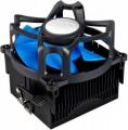 Вентилятор DeepCool Beta 40 AM2/AM3/FM1/S754/S939 (95W,25dBa ) алюм. радиатор+медный сердечник