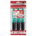 Заправочный комплект INKO CANON PG-445 Black Pigment 3x20ml для CANON iP7240-MG5540 (PGI-451/ PG-445)