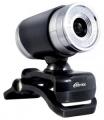 Веб-камера Ritmix RVC-007M USB, 0.3 Мп, микрофон