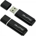Флеш диск 4Gb Qumo Optiva 01 Black