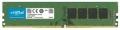 Модуль памяти DDR4 4Gb 2400MHz Crucial (CT4G4DFS824A) RTL