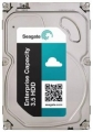 Жесткий диск 4Tb Seagate Enterprise 7200 rpm 128mb SATA3 (ST4000NM0035)