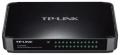 Коммутатор TP-Link TL-SF1024M, неуправляемый 24 порта Ethernet 100 Мбит/с