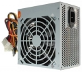 Блок питания Crown CM-PS450 Smart 450W 20+4in, 120mm FAN, SATA*2, PATA(big Molex)*3, FDD*1, 4+4pin, Lines 1x12V