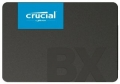 Жесткий диск SSD 120Gb Crucial BX500 SATA3 540/500 3D NAND (CT120BX500SSD1) RTL