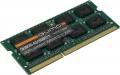 Модуль памяти SO-DDR3 8Gb 1600MHz QUMO (QUM3S-8G1600C11R) 1.5v RTL