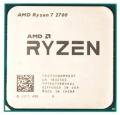 Процессор AM4 AMD Ryzen 7 2700 Pinnacle Ridge (X8 3.2-4.1GHz/16Mb/65W) OEM