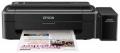 Принтер струйный A4 Epson L132 (C11CE58403)