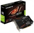 Видеокарта Gigabyte 3Gb GTX1050 96bit DDR5 1556MHz/7008MHz DVI HDMI DP (GV-N1050D5-3GD) RTL