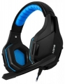 Гарнитура Sven AP-G851MV Black-Blue