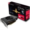 Видеокарта Sapphire 4Gb AMD RX 570 PULSE 256bit DDR5 1244MHz/7000MHz DVI HDMI DP (11266-34-20G) RTLL