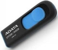 Флеш диск 64Gb A-Data UV128 Blue USB-3.0, (AUV128-64G-RBE)