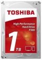 Жесткий диск 1Tb Toshiba 7200 rpm 64mb SATA3 (HDWD110UZSVA)