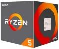 Процессор AM4 AMD Ryzen 5 2600 Pinnacle Ridge (X6 3.4-3.9GHz/16Mb/65W) BOX