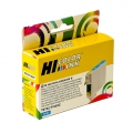 Картридж  Hi-Black Epson T0732 Cyan  для принтеров Epson STYLUS C79/C110/T40W/TX200/400/TX600FW