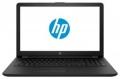"Ноутбук HP 15-ra059ur (3QU42EA) Celeron N3060 1600 MHz/15.6""/1366x768/4Gb/500Gb HDD/DVD нет/Intel HD Graphics 400/Wi-Fi/Bluetooth/DOS"