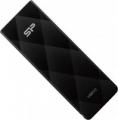 Флеш диск 64Gb Silicon Power Blaze B20 Black USB-3.0